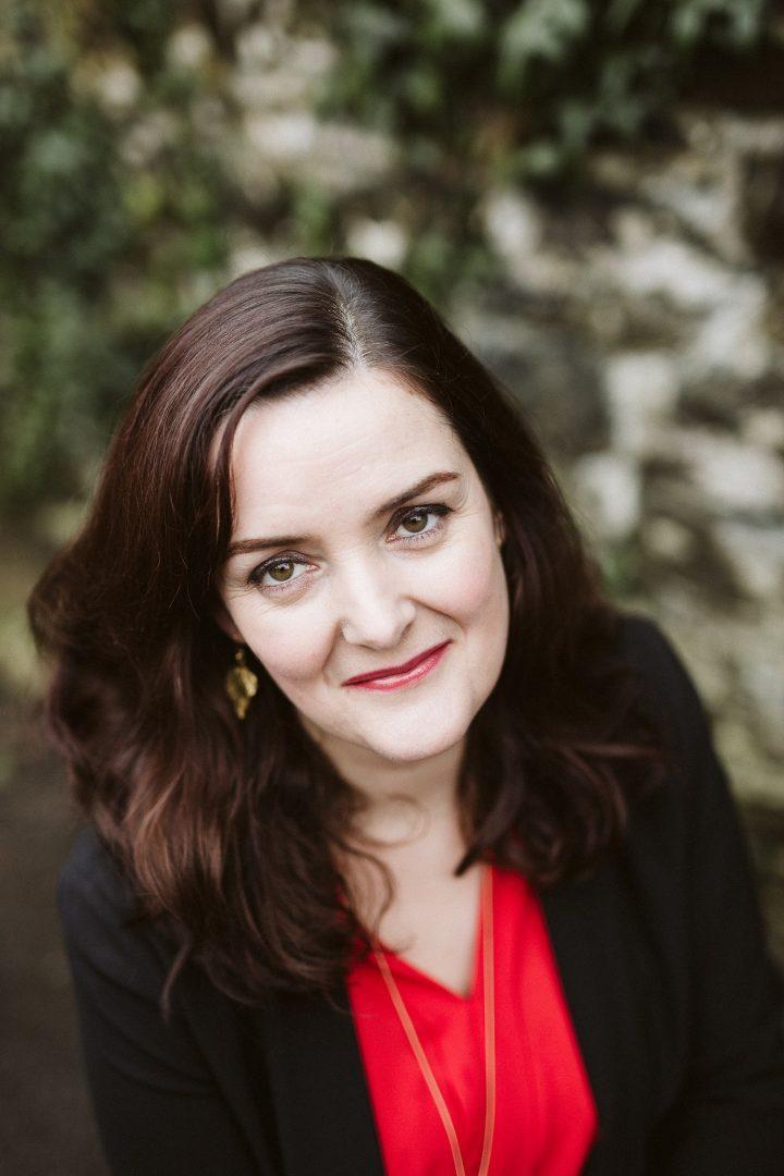 Adult Portrait Photography Dublin Una O'Connor